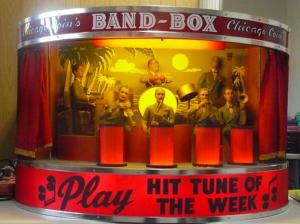 Band box 1